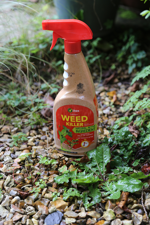Dealing with tough weeds | Garden World